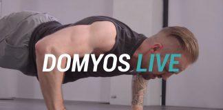 Domyos Live