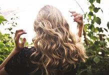 Soins cheveux Cystine B6