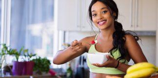 Nutrition pour sportif
