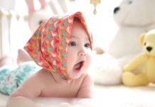 Photo bébé naissance